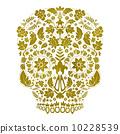 紋身 刺青 向量 10228539