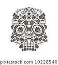 紋身 刺青 向量 10228540