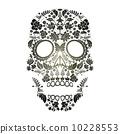 紋身 刺青 向量 10228553