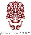 紋身 刺青 向量 10228602