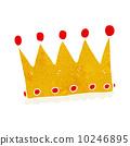 冠 王冠 皇冠 10246895