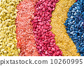 水稻 稻米 米飯 10260995