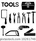 기계장치, 도구, 장치 10261746