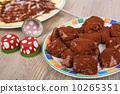 糖果 棕色 褐色 10265351