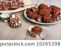糖果 棕色 褐色 10265398