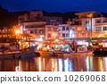 Wanli Guihou Fishing Port 10269068