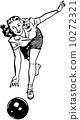 볼링, 스포츠, 운동 10272321