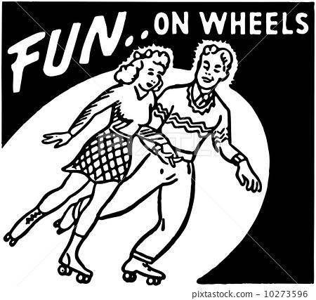 Fun On Wheels 10273596