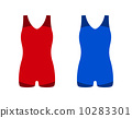 singlet, design, for men 10283301