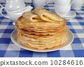 糕點 煎餅 食物 10284616