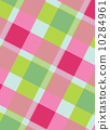 Colorful fresh checkered background 10284961