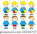 kindergarten, pupil, kindergartener 10296737
