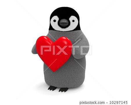 企鵝 10297145
