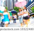 街道 人群 新加坡 10322480