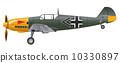 Messerschmitt Bf 109 E(戰鬥機) 10330897