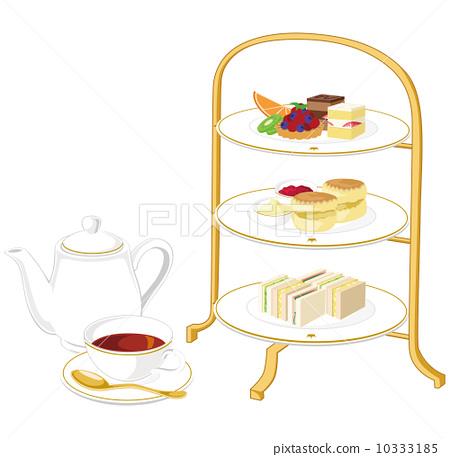 Tea Party Free Vector Art  4753 Free Downloads  Vecteezy