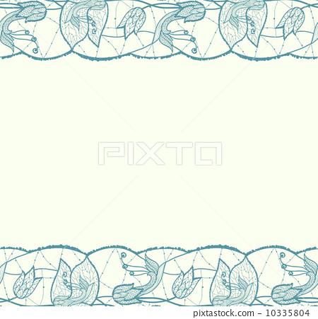 floral lace 10335804