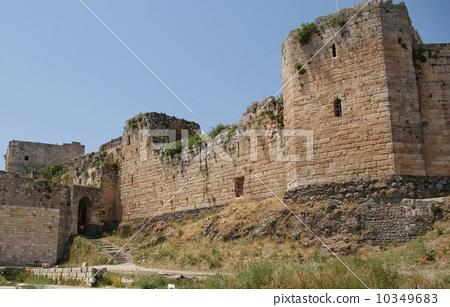 石堆 堡壘 碉堡 10349683