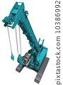 Crane(a2) 10386992