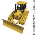 Bulldozer(a2) 10386996