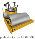 Road roller(a1) 10386997
