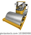 Road roller(a2) 10386998