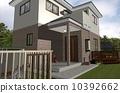 집, 주택, 단독주택 10392662