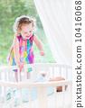 toddler, newborn, girl 10416068
