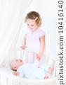 toddler, newborn, girl 10416140