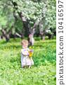 flower, field, child 10416597