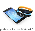 Smart Band และ Smartphone 10422473