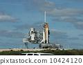 space shuttle 10424120