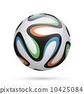 Football / soccer ball. 10425084