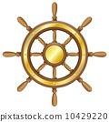 轮子 车轮 船 10429220