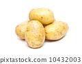 土豆 马铃薯 清新 10432003