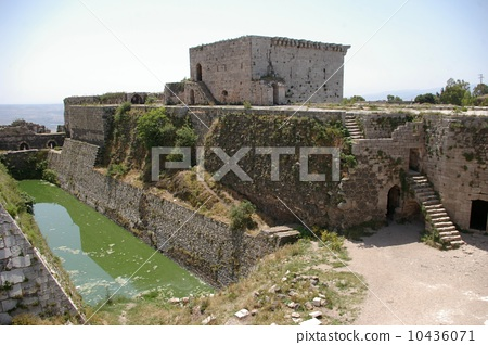 名城 堡壘 碉堡 10436071