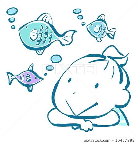 생선 10437895