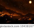 night landscape 10438167