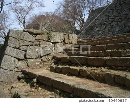 ปราสาท Tsuyama พ่วง (สวน Hsuzan) 10440637