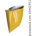Open foil bag 10442451