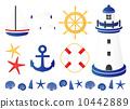海洋海洋材料 10442889
