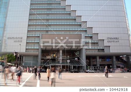Osaka Station 10442918