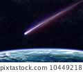 Comet 10449218