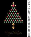 鑽石 聖誕節 聖誕 10459197