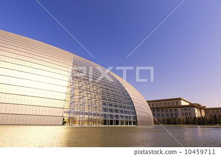 中国国家大剧院 10459711