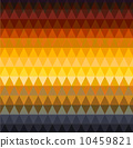 Colorful abstract geometric background 10459821