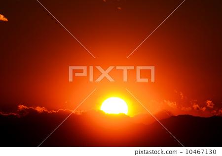 sunset 10467130
