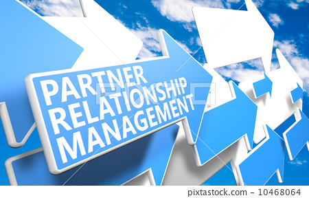 Partner Relationship Management 10468064