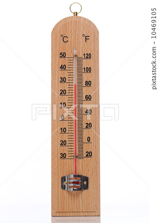 28 ℃ thermometer (cooling eco driving standard) 10469105