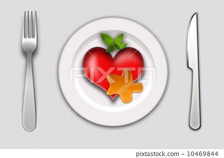 早餐心 10469844